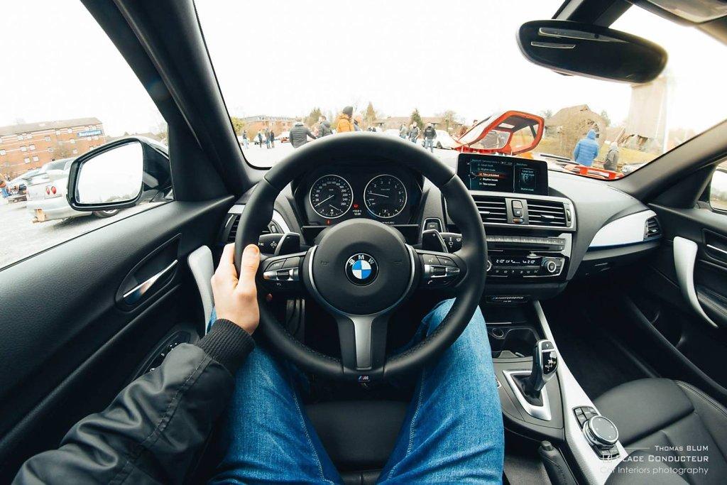 BMW 140i