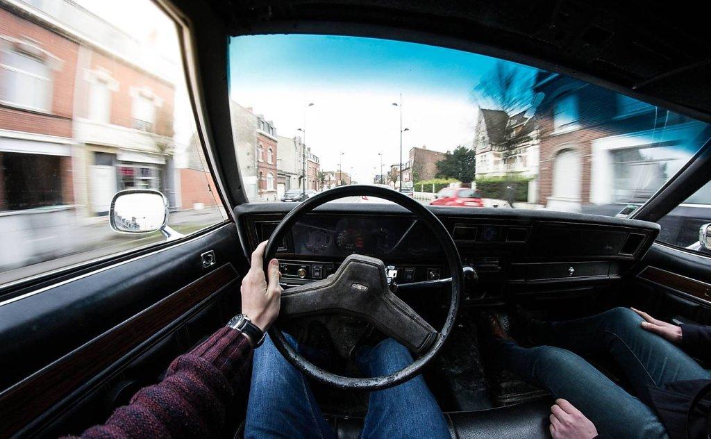 Chevrolet Impala Station Wagon (1979)