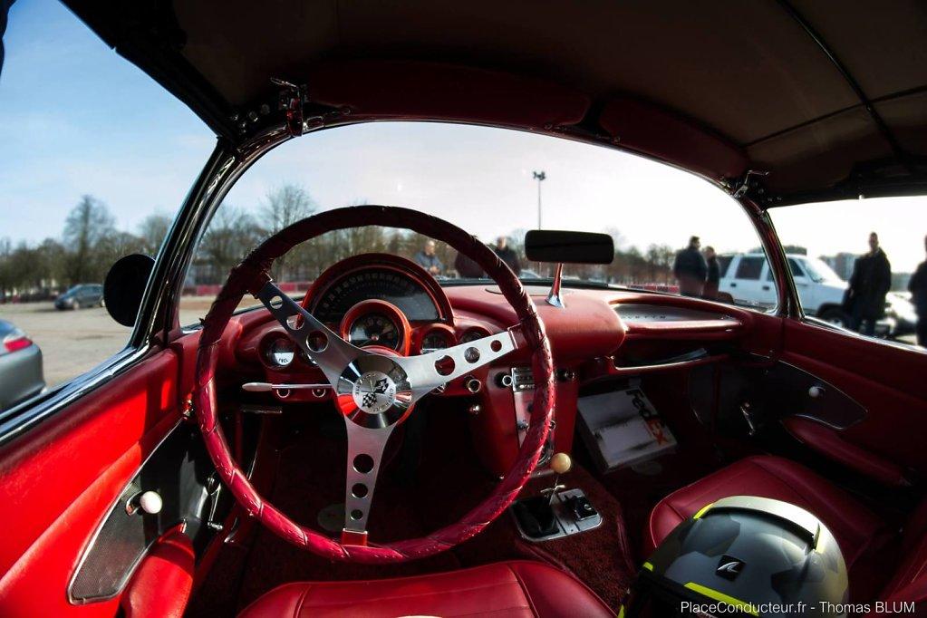 hevrolet Corvette C1