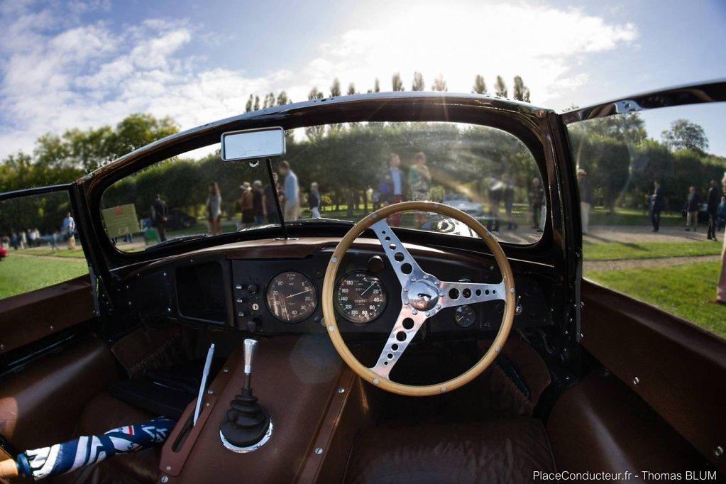 Jaguar XKSS - 1956