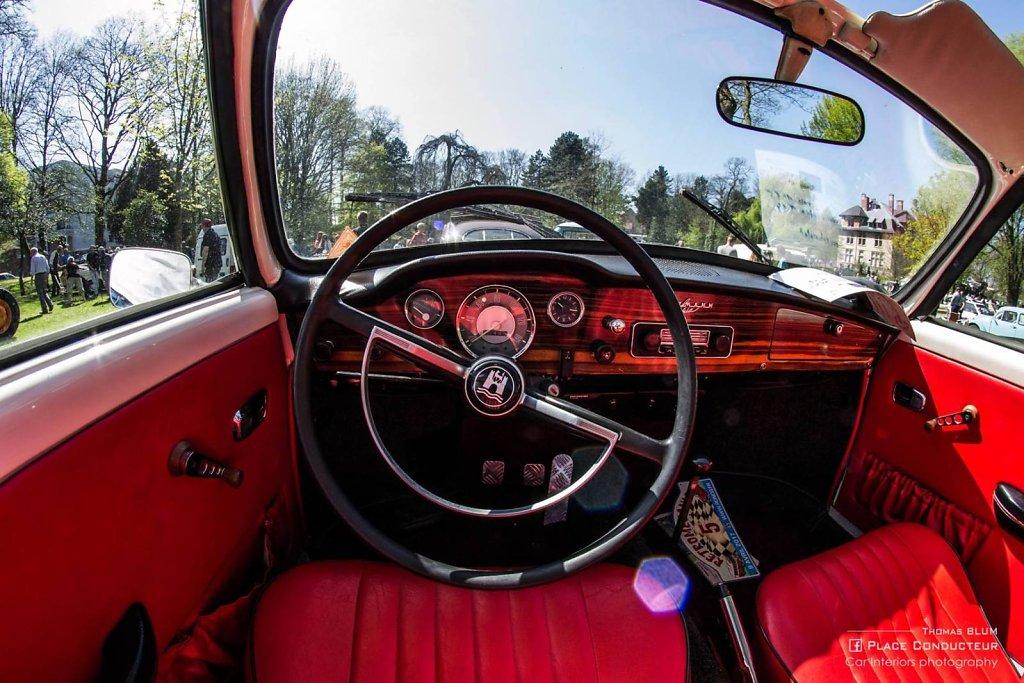 Volkswagen Ghia Cabriolet
