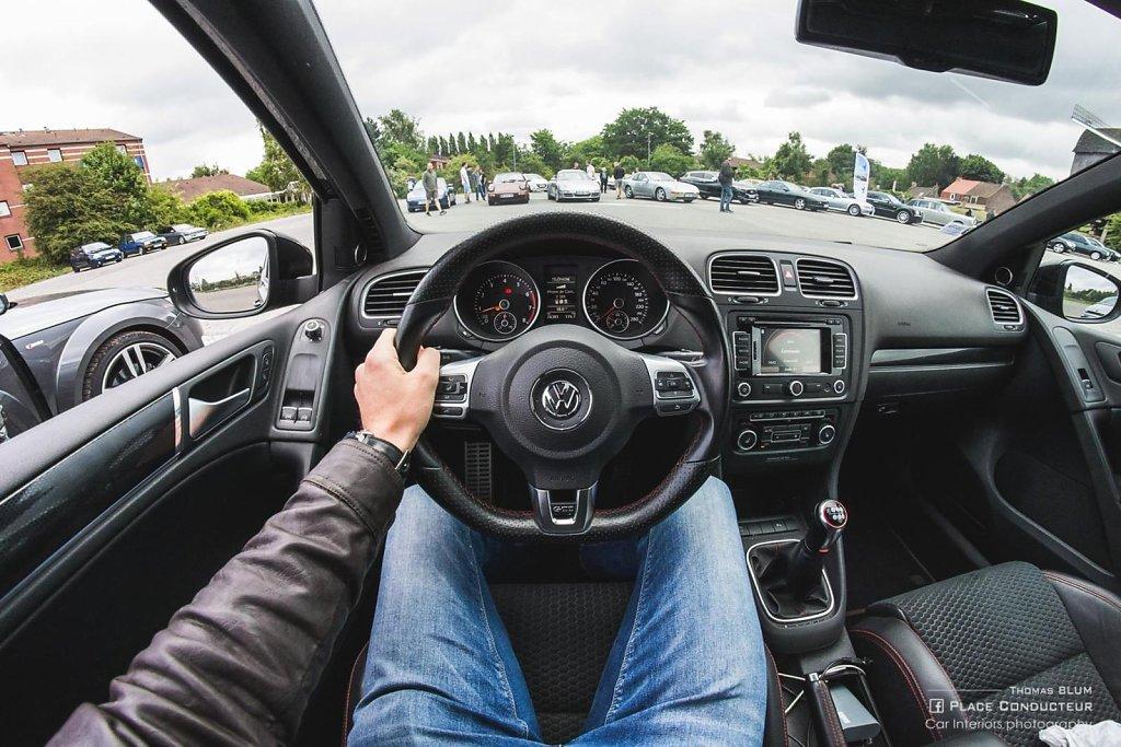 "Volkswagen Golf VI GTi ""Edition 35"""