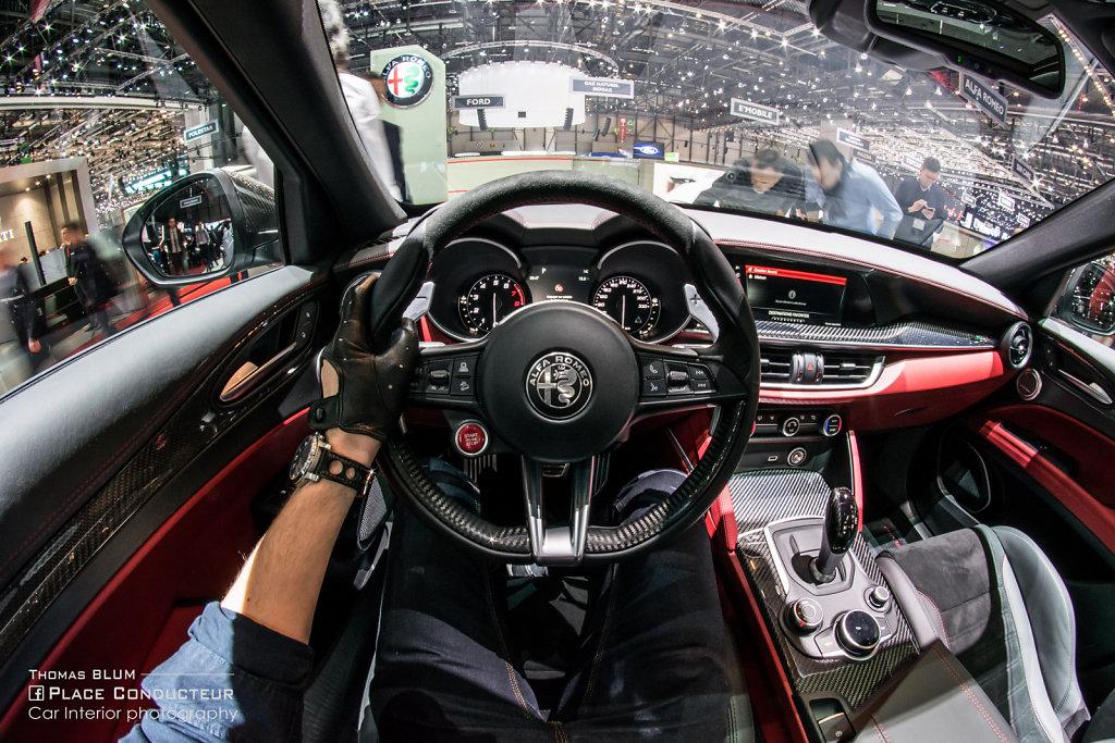 "Alfa Romeo Stelvio ""Nring"""