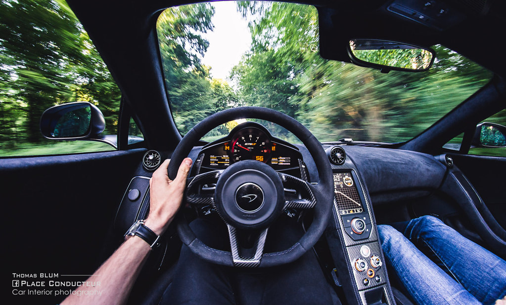 McLaren 675 LT Spider