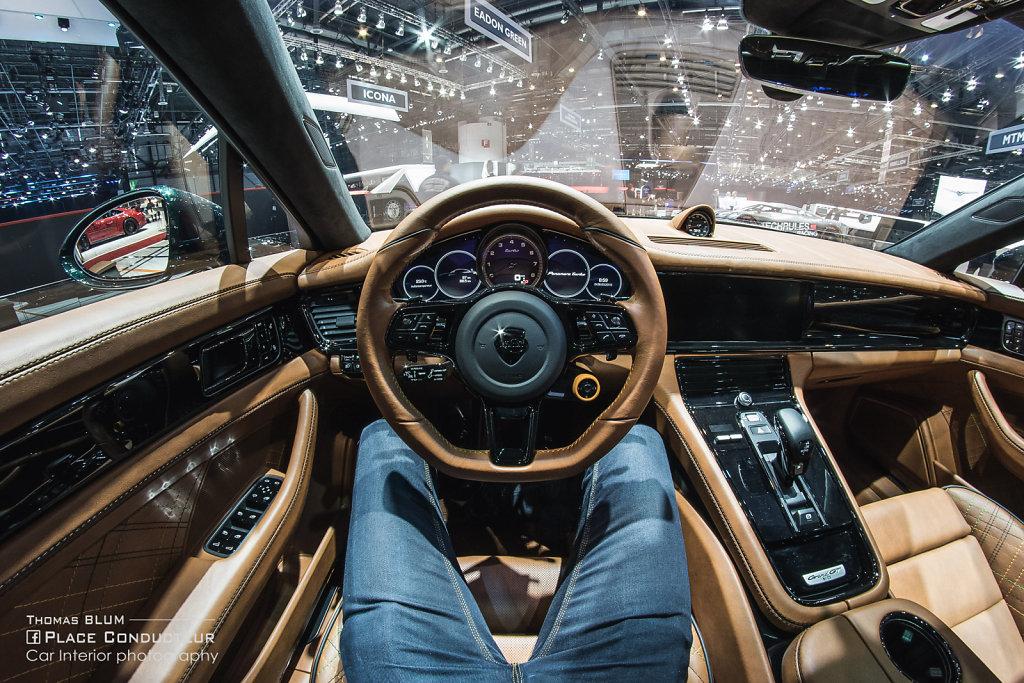 TechArt GrandGT Supreme ( Porsche Panamera)