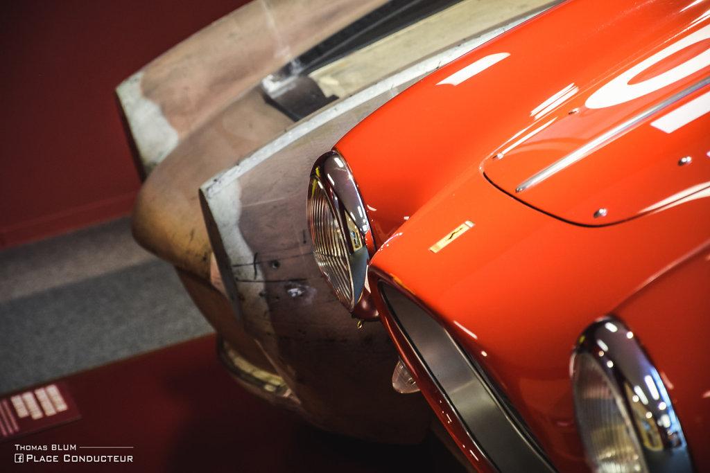 Museo Ferrari & Enzo Ferrari