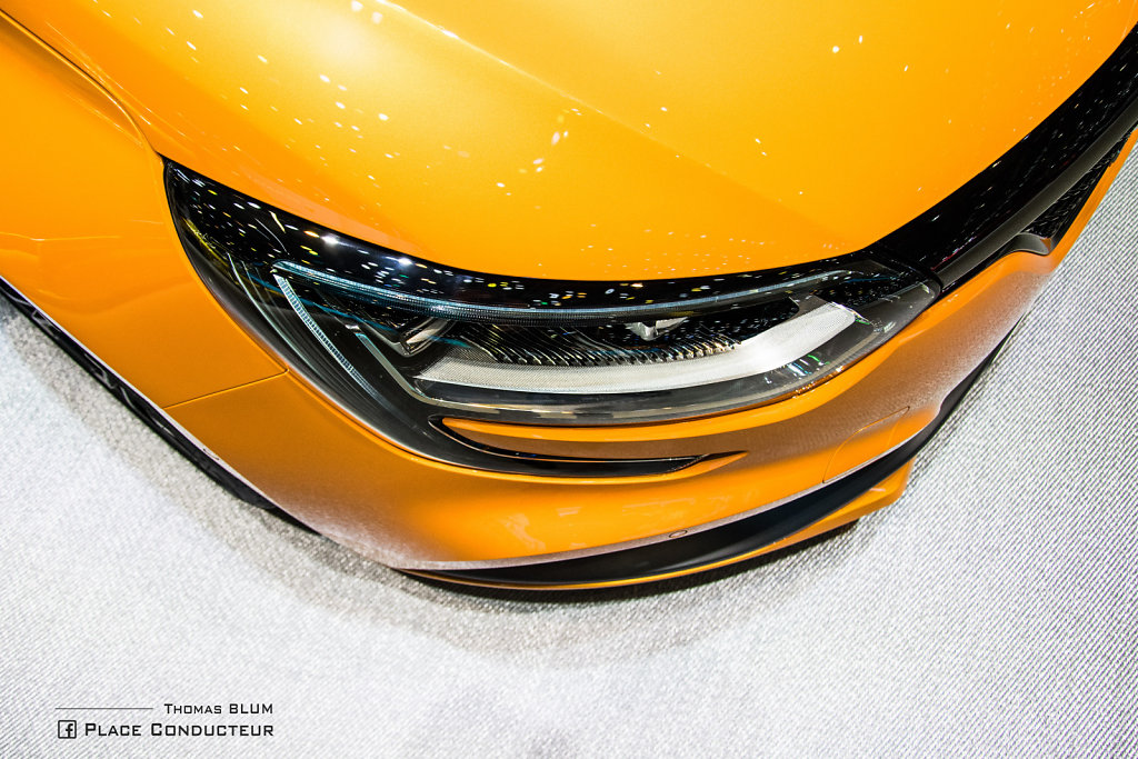Renault Mégane IV RS