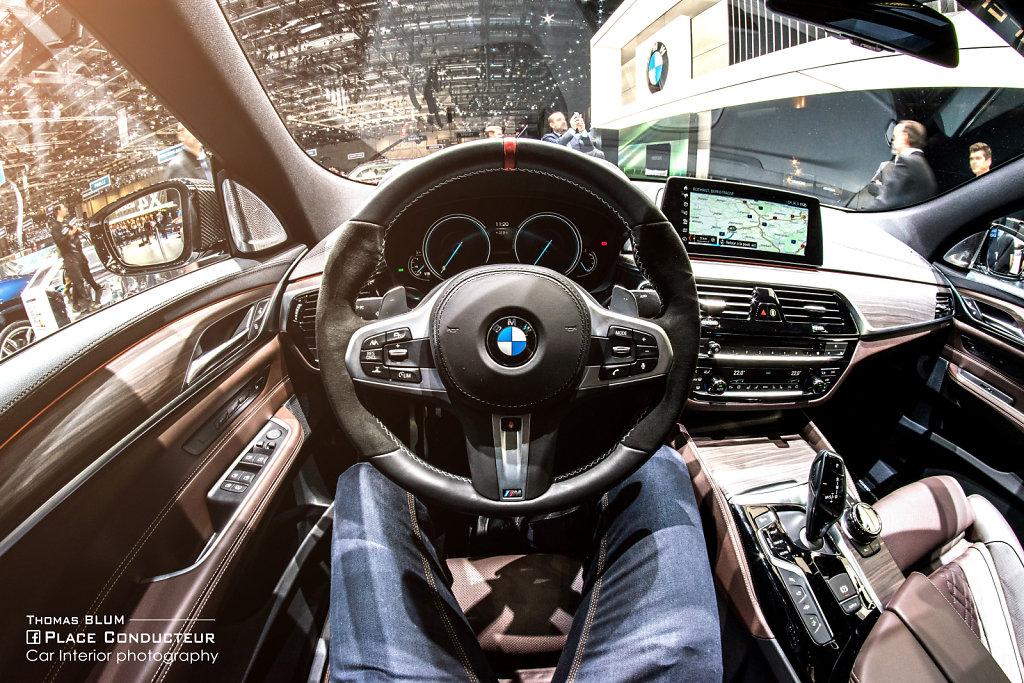 BMW 640d GT xDrive